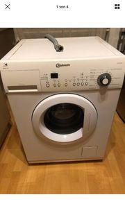 Waschmaschine Bauknecht WAK 8260
