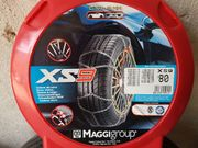 Schneeketten Maggi XS9 Gr 80