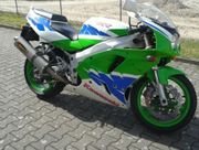 Motorrad Kawasaki ZX 750 L