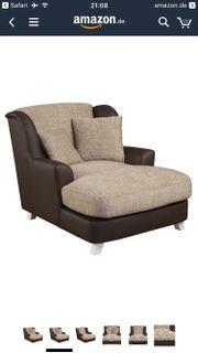 Ohrensessel mit schlaffunktion  Xxl Sessel - Haushalt & Möbel - gebraucht und neu kaufen - Quoka.de
