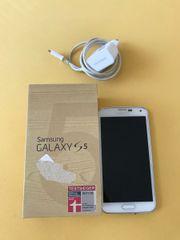 Samsung S5 mit