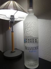 Vodka Belvedere 3L (