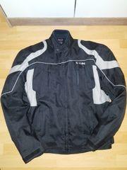 Motorradjacke Textil XL