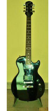 Epiphone/Gibson Spezial