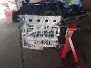 Motor 2 0 D N47D20A