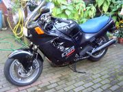 Sporttourer Honda CBR