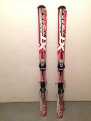 Kinder Ski von tecno pro
