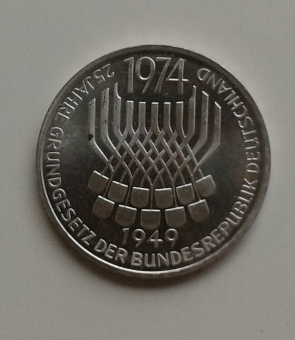 Brd 10 X 5 Dm In Maisach Münzen Kaufen Und Verkaufen über Private