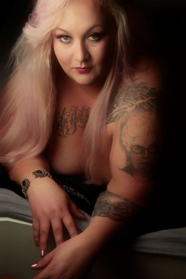Sexy Lady sucht