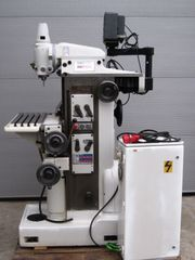 Fräsmaschine konventionell Macmon M100