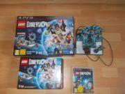 PS3 spiele Lego