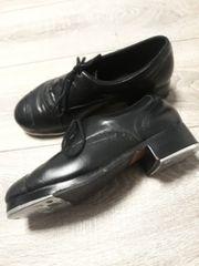 Steppschuhe Tap Shoes Jason Samuels