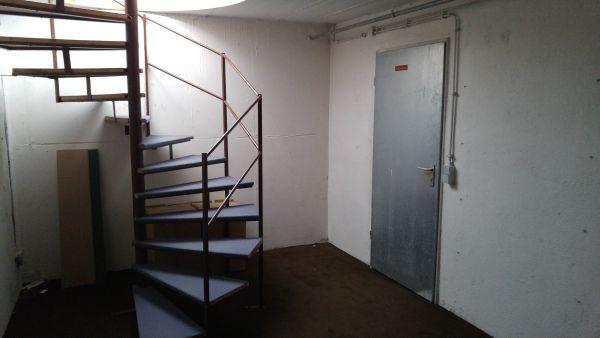 Moderne Laden- / Büroeinheit » Vermietung Büros, Gewerbeflächen