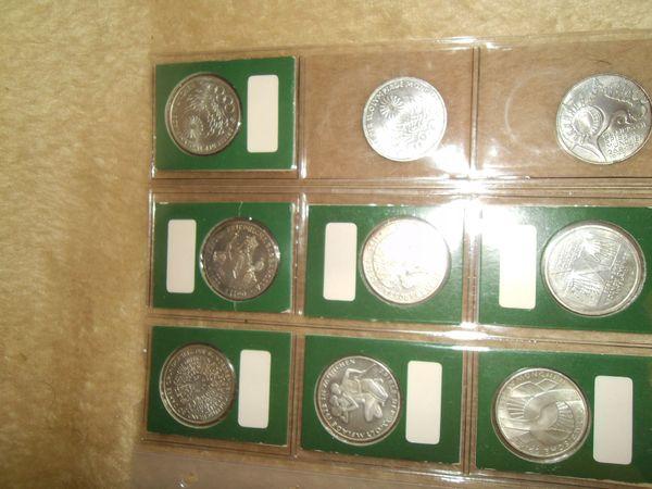 Dm Gedenkmünzen Kpl Kaufen Dm Gedenkmünzen Kpl Gebraucht Dhd24com