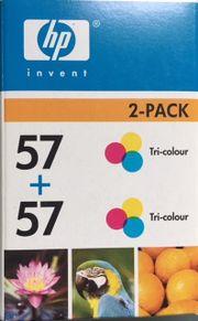 Original HP Tintenpatronen -