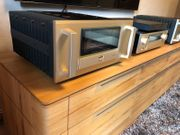 Accuphase A200 Monos