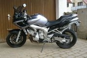 Yamaha 600 Fazer