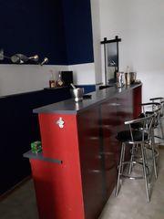 Bar-Tresen Unikat