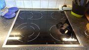 Bauknecht Einbau Kochplatte