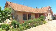 Ungarn Hübsches modernes Haus mit