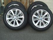 Orig BMW 5er F10F11 Winterräder