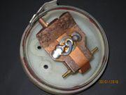 Poti für Antennenrotoren