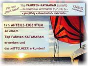Top Fahrten-KATAMARAN a d BALEAREN