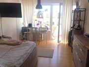1 Zimmer Wohnung in Schwabing -