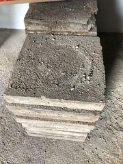 Waschbetonplatten In Nürnberg Pflanzen Garten Günstige - Waschbetonplatten hornbach