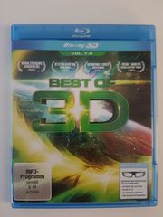 DVD Bluray 3D - best of
