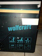 Wolfcraft MasterCut 1000