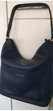 Damenhandtasche Marke Roeckl München