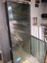 5 Stk Fensterscheiben 2-fach verglast