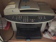 hp Laserjet 3030 Multifunktionsgerät