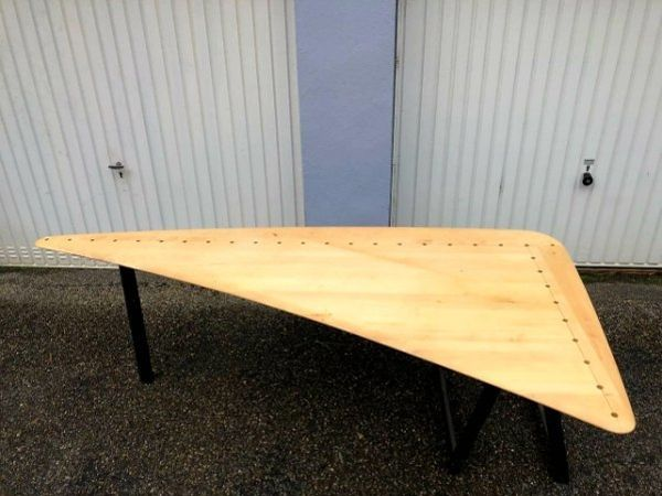 Schreibtisch 110cm - Buromobel kolonialstil ...