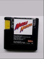 Marble Madness - Sega Mega Drive
