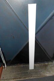 WEKO Kunststoffzaunprofile, 110x85x25mm,