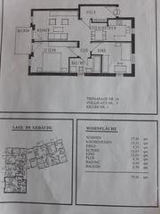 3-Zimmerwohnung für Kapitalanleger in Pfullendorf