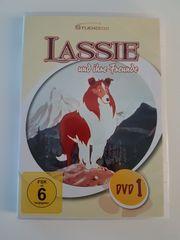 DVD Lassie und ihre Freunde