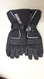 Handschuhe Damen Cafe Racer S