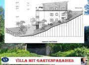 Baugrundstück für eine großzügige Luxus-Villa