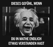 Mathe! Wer`s