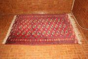 Russischer Buchara Teppich 103x157 cm