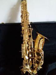 Altsaxophon Yanagisawa 991, gebraucht gebraucht kaufen  Forchheim