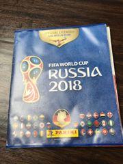 WM Sticker 2018