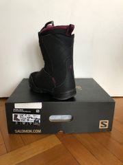 Snowboard-Boots Salomon Größe 38 39