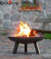 Große Feuerschale Feuerstelle Für Garten