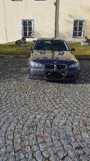 BMW 320 i E 90