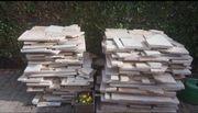 Marmorplatten - Bruchsteine