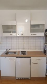Küchenzeile - Einbauküche +++Top